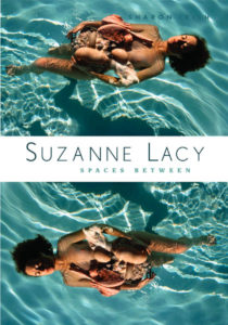 Book on artist Suzanne Lacy
