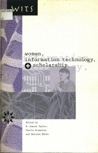 WITS members edited this volume, published in 1993