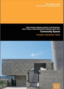 Community Spaces Cover