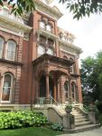 Jacob Henry Mansion, Joliet
